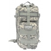 Large Expandable Tactical Molle Military Assault Rucksacks Backpack Daypack Bag  Camo