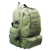 Outdoor Tactical Gear Backpack Olive