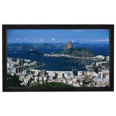 "Elitech Fixed Frame Screen 133"" (16:9) G"